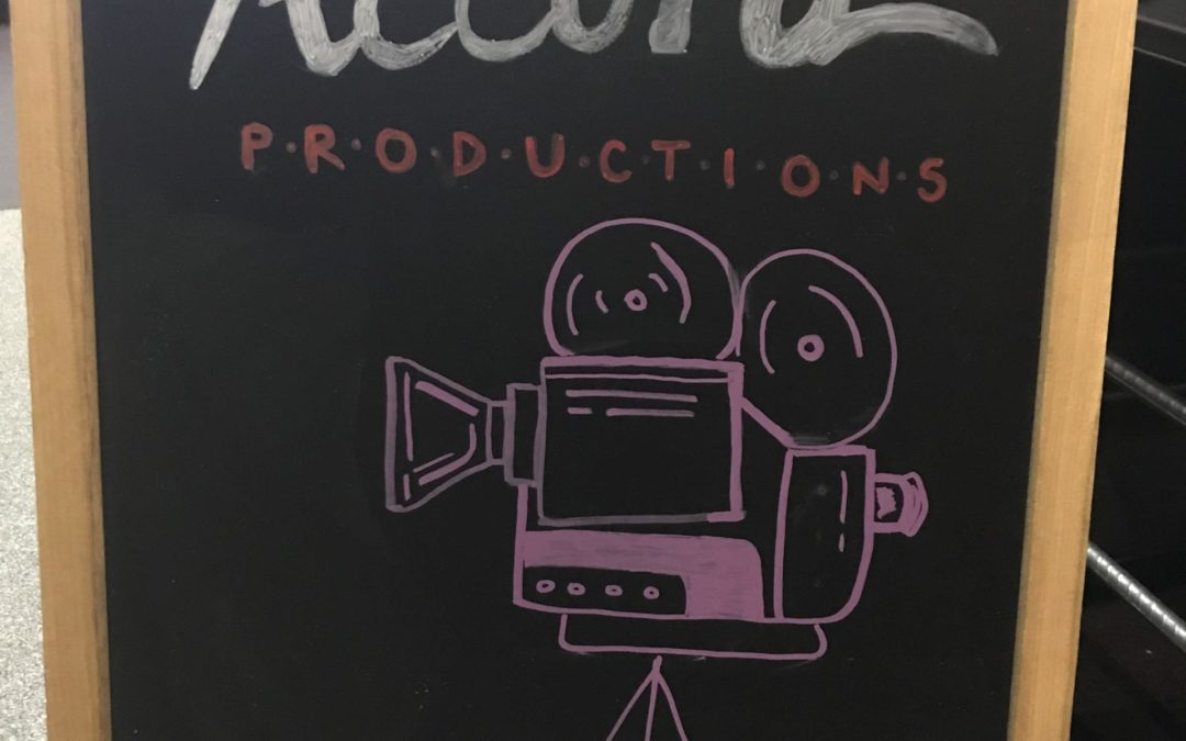 Accord Productions Update: New Offices, New Attitude