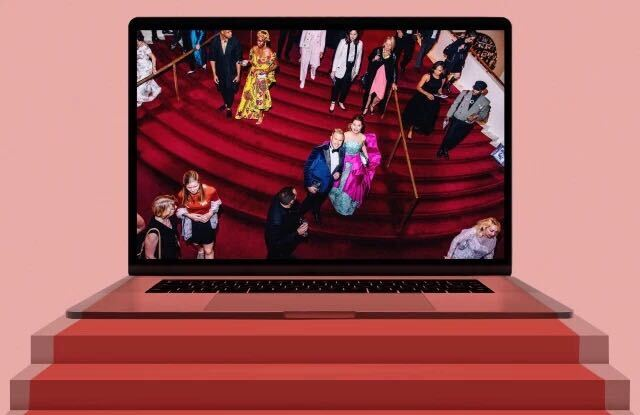 Streaming Stories: Producing Virtual Galas